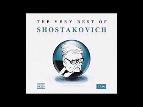 Dmitri Shostakovich  - Jazz Suite No. 2: VI. Waltz No. 2