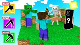 Minecraft GUESS The MOB For LOOT (HARD)