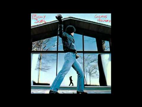 On This Day In 1980, Billy Joel Breaks Through On 'Glass Houses'