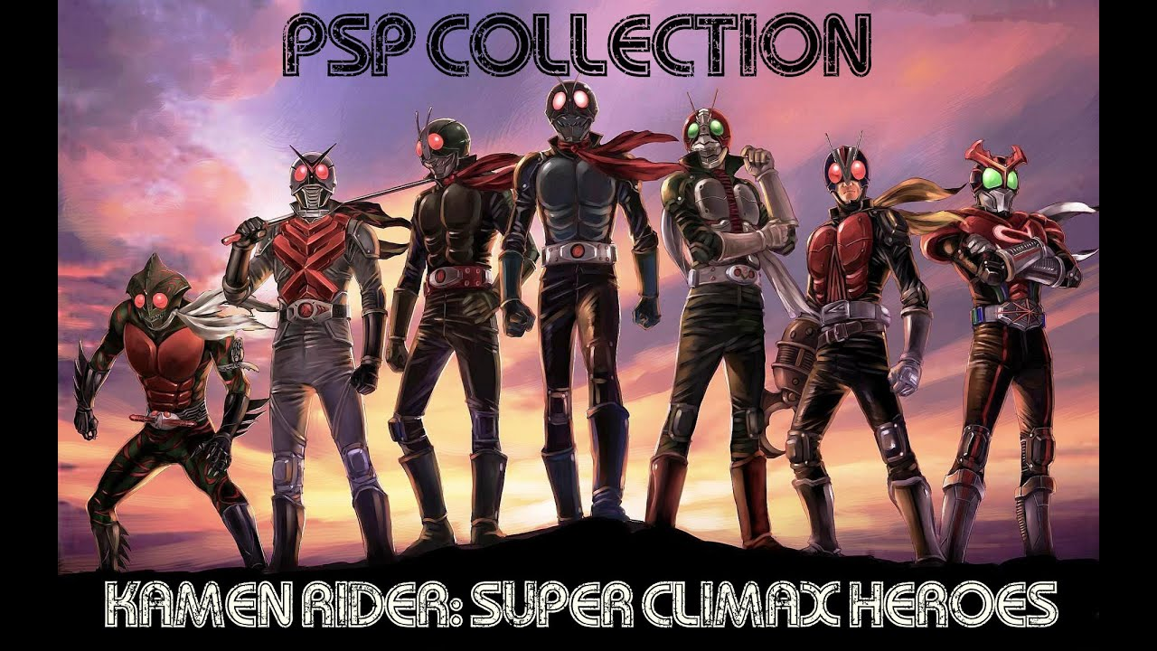 32Play Blog: The henshin that was lost in translation