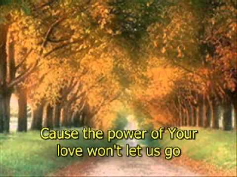 Because Of Love Karaoke - Wes Hampton