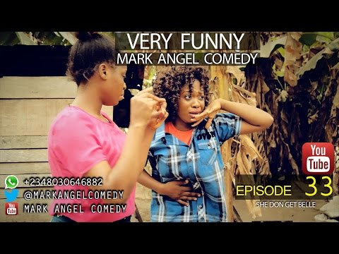 Video (Comedy): Mark Angel
