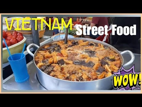 Flavors of Vietnam/BanhMi/More Street Food