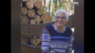 Красноярская путешественница Баба Лена умерла