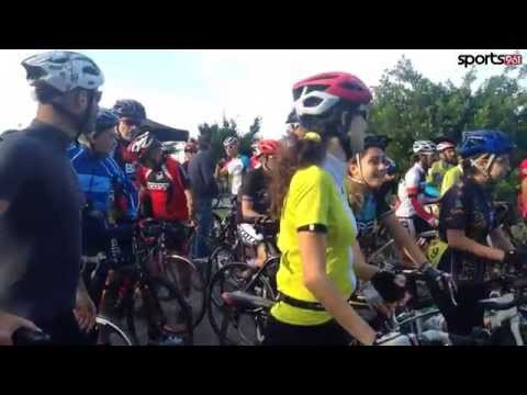 Lebanese Cycling Independence Race 2015