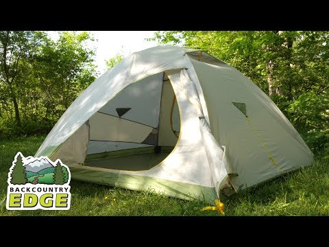 Mountainsmith Morrison Evo 4 Camping Tent