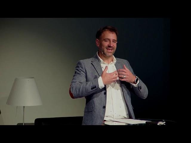 01 Mitten drin - Menschen übernehmen Verantwortung | Simon Kaldewey | 18.10.2020