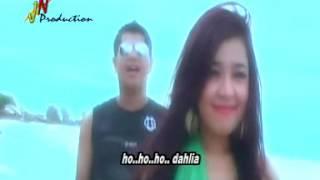 """Anta Prima Ginting """"Dahlia"""" (lagu karo)"""