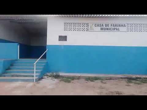 Visitando a CASA DE FARINHA,em ITAQUARA-BA em situação de Abandono, Cadê o DINHEIRO para a Reforma?