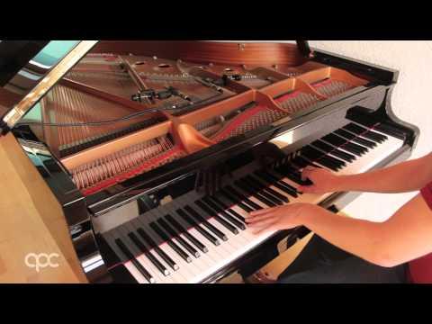 Gary Jules  Mad World Benedikt Waldheuer Piano  ᴴᴰ