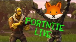 FORTNITE CACCIA TO THE REAL VITTORY