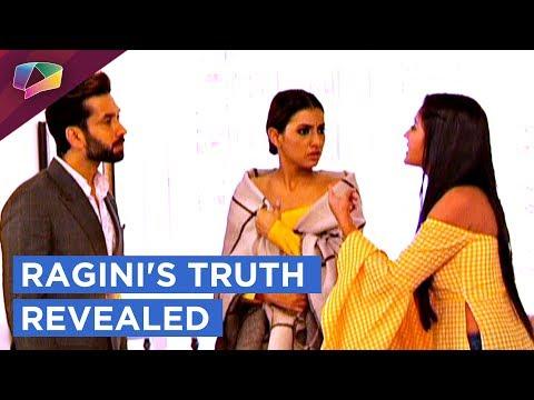 Anika And Bhavya To EXPOSE Ragini | Ishqbaaaz | Star Plus