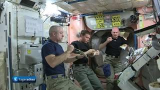 Nach Notausstieg und Abbruch vorerst keine bemannten Raumflüge zur ISS !