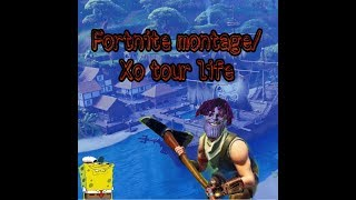 Fortnite montage /xo tour life... can I get noticed from NBK