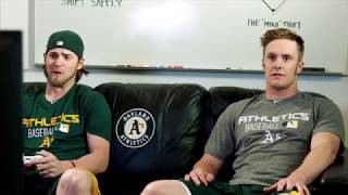 Funniest Oakland A's commercials!