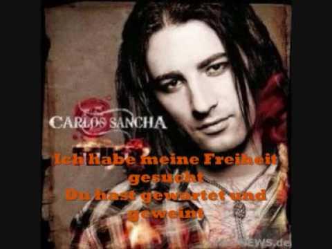 Carlos Sancha Bitte geh nicht