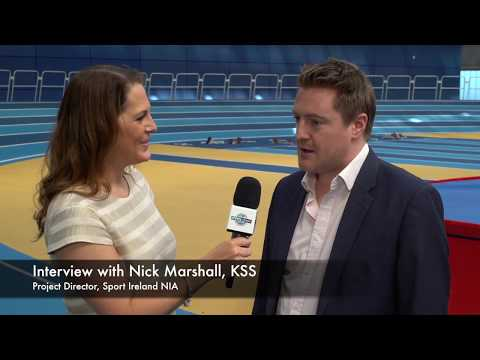 Interview with Nick Marshall, KSS