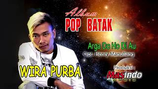 Arga Do Ho Diau - Wahyu Wira Purba Mp3