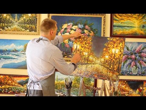 Valery Rybakow ARTIST.