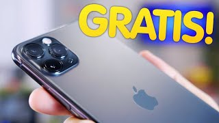 SORTEO INTERNACIONAL IPHONE 11//HASTA EL 5 DE FEBRERO REQUISITOS DESCRIPCION