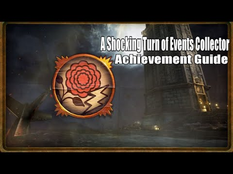 Bioshock The Collection A Shocking Turn of Events Collector Achievement Guide |