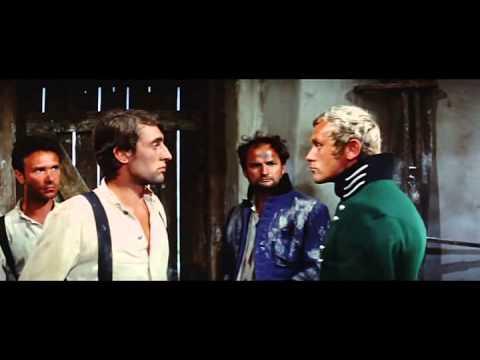 A Handful of Heroes 1969 Horst Frank dvdrip Fandub clip2