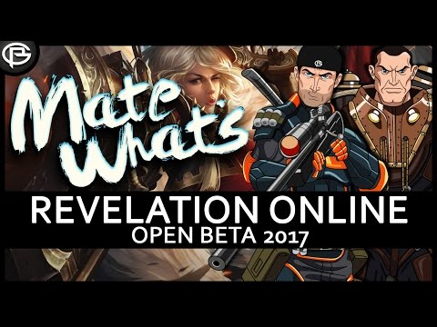 Mate, What's: Revelations Online