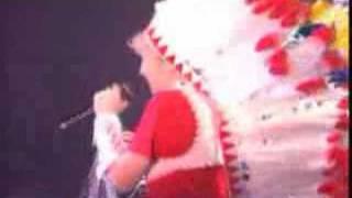 高橋由美子 Fight! 中野サンプラザ Tenderly TOUR'94 なつかしのライブ...