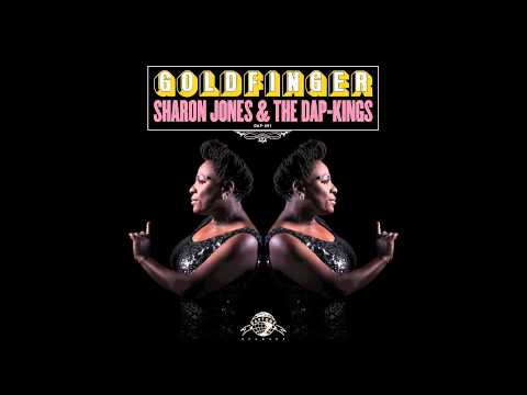 """Sharon Jones & the Dap-Kings - """"Goldfinger"""" from The Wolf Of Wall Street"""