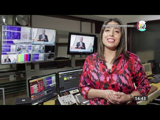 Resúmen Patagónico de Noticias | 20/9/20
