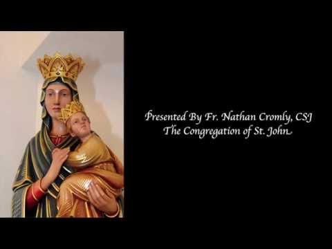 Marian Consecration - October 28, 2015