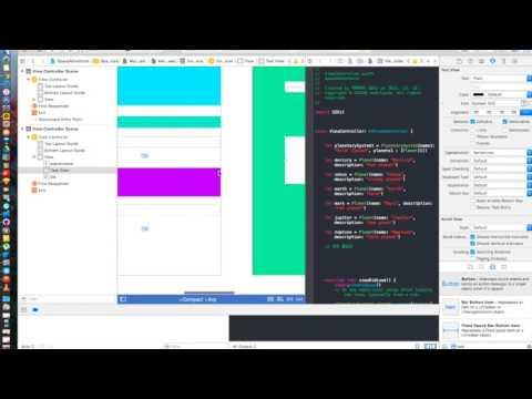 Lev2-7. for~in loop  - 왕초보를 위한 스위프트 프로그래밍 강좌[iOS app development with xcode&swift]
