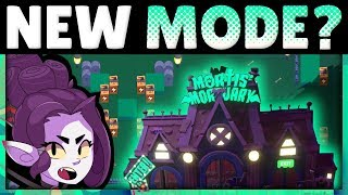 NEW Ticket Game Mode & Club Improvements?! | Brawl Stars Update Coming SOON!