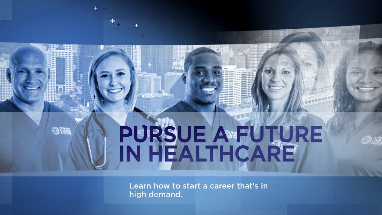 Programs Pittsburgh Career Institute