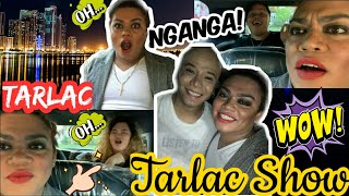 TARLAC SHOW WITH Wacky Kiray | Brenda Mage
