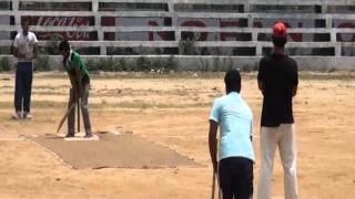 BADDOWAL Cricket Tournament 2012 Part 1st