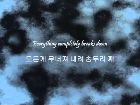 Nell - 백야 (White Night) [Han & Eng]