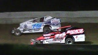 Sportsman Feature | Freedom Motorsports Park | 5-19-17