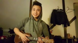 What Makes You Beautiful - One Direction (Ukulele Cover)