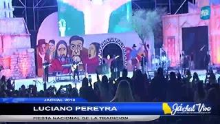 FIESTA NACIONAL DE LA TRADICIÓN EDICIÓN 58 - JACHAL 2018
