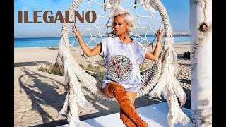 Maja Šuput - ILEGALNO (official video 2018)