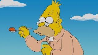 Best of Abe Simpson - PART 3
