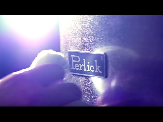 Perlick: 100 years of innovation
