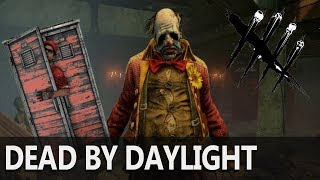 Dead By Daylight #67 w / Guga /  GamerSpace / Undecided / Happy