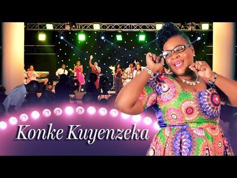 Women In Praise Ft. Zaza - Konke Kuyenzeka - Gospel Praise & Worship Song