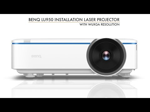 benq-lu950-installation-laser-projector-with-excellent-color---overview
