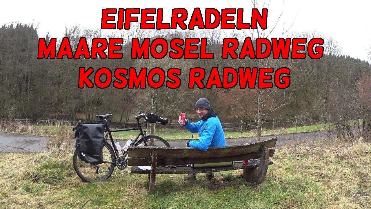 Wunderschön Maare Mosel Radweg