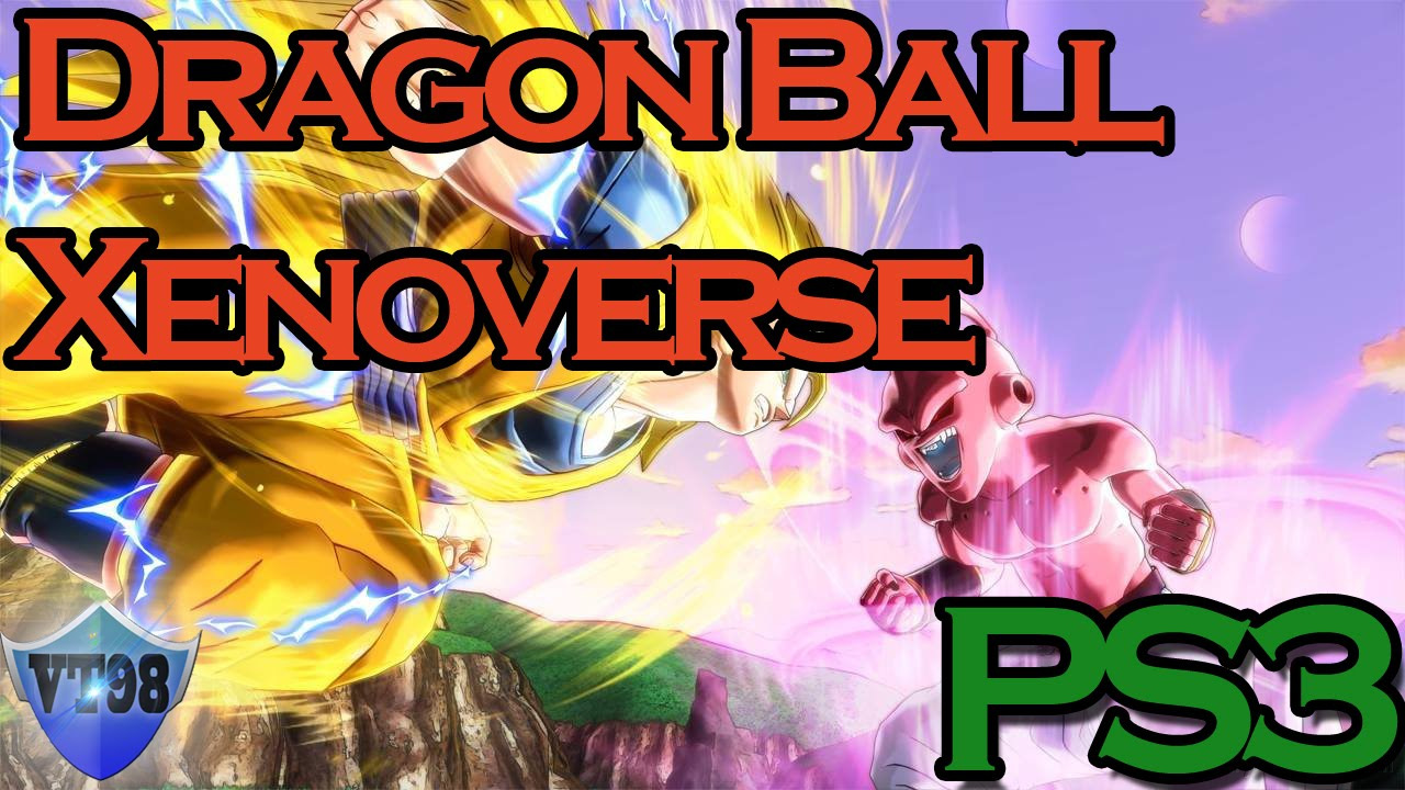Dragon Ball: Xenoverse 2 » Descargar Gratis para PC ...