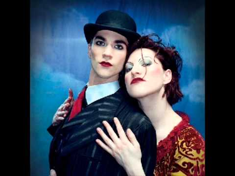 Dresden Dolls - Mandy goes to Med School
