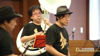Royal Garden Blues (Performed by MINSUI Dixie-Band)